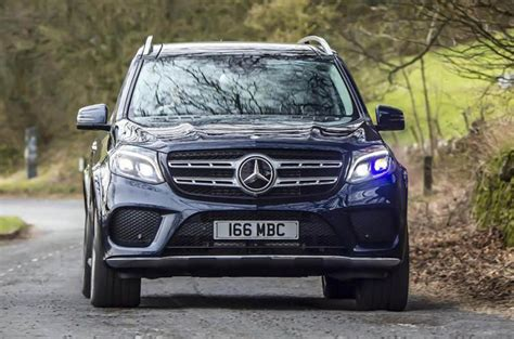 Mercedes Maybach Suv 2019 by Mercedes Maybach Gls Il Suv Extralusso Debutter 224 Nel 2019