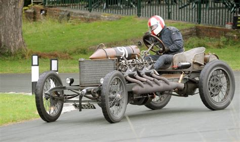200 Hp Cars by 1905 Darracq Land Speed Record Car With 200hp Drifting