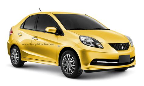 www brio honda to launch brio sedan in india in 2013