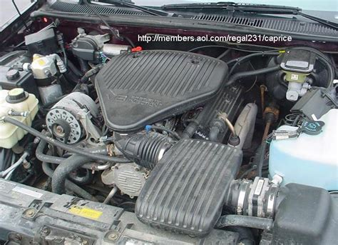 96 chevy impala ss lt1 engine 96 free engine image for user manual download
