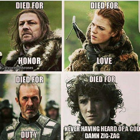 brilliant game of thrones memes for people who can t wait