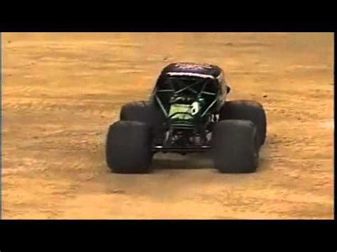 monster trucks grave digger bad to the bone bad to the bone legend grave digger youtube