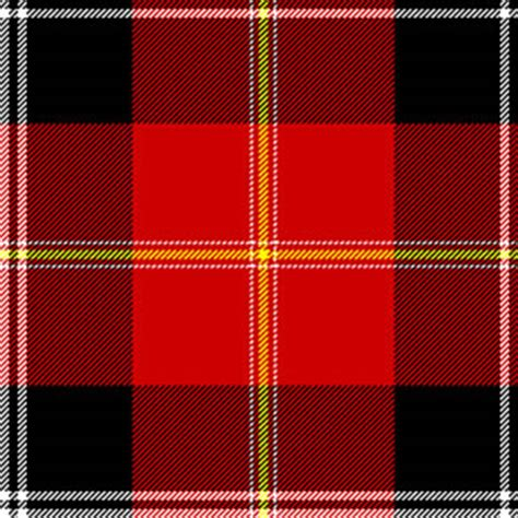 what does tartan mean marjoribanks clan tattoos what do they mean scottish
