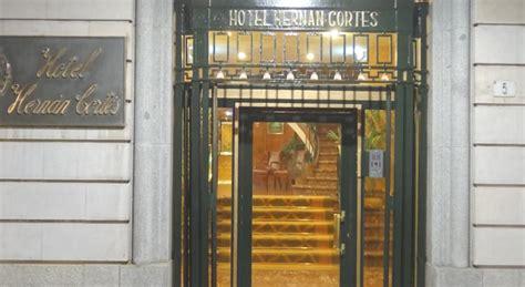 hotel hernan cortes en gijon hotel hern 225 n cort 233 s en gij 243 n viajes