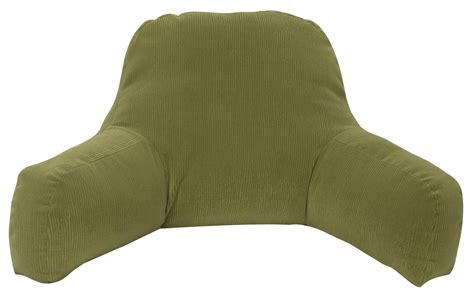 pillow bed rest large bed rest pillow bing images