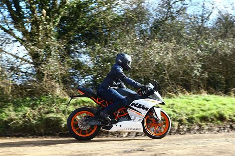 Local Ktm Dealers Ride Ktm Rc390 On2wheels