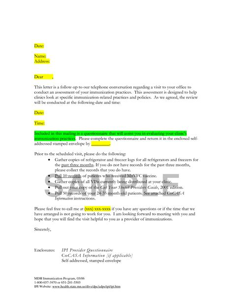 best photos of appointment reminder template free
