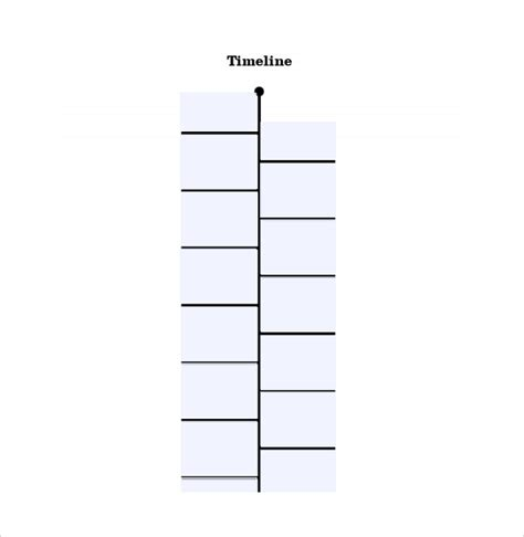 timeline sheet template sle timeline 6 documents in pdf