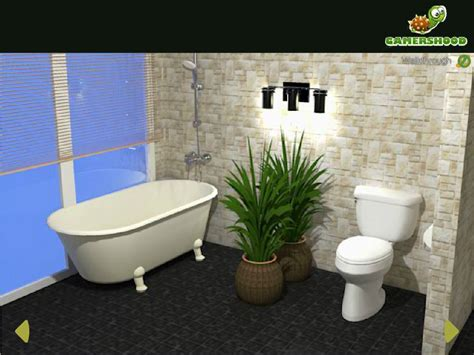 bathroom escape flash игра great bathroom escape
