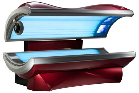 Tanning Bed by Utah Tanning Beds
