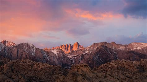wallpaper for mac os sierra macos sierra mountains 5k wallpapers hd wallpapers id