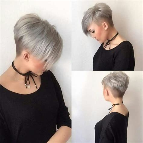 short haircut by ciro oliveira pixie cut 25 best ideas about shaved pixie cut on pinterest pixie