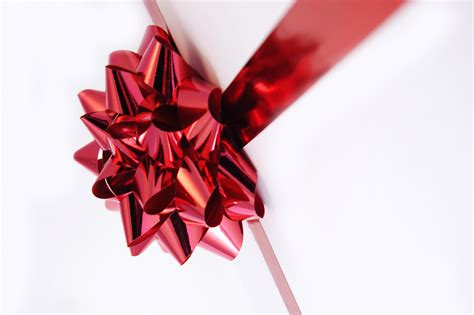 christmas present bow www pixshark com images