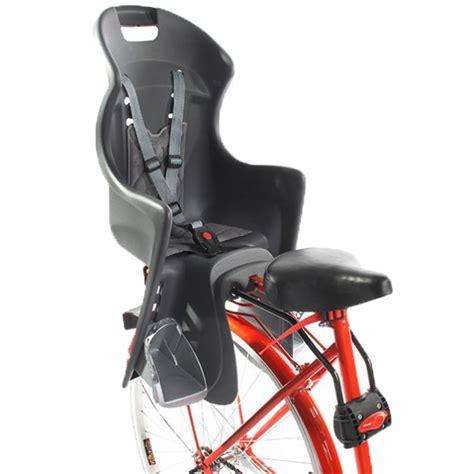 bike seat cl install polisport bicycle child seat boodie frame installation ebay