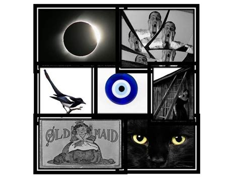 the science superstitions silentmutation