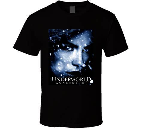 underworld film merchandise underworld awakening movie t shirt
