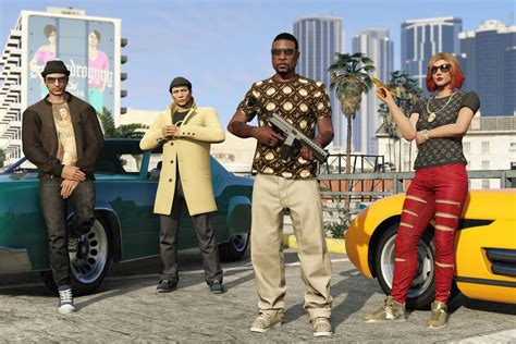 Grand Thft Auto V by Gta V Single Player Dlc 8 Things We Want To See