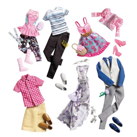 B171 Pink moda ken y mattel 183 juguetes 183 el corte ingl 233 s