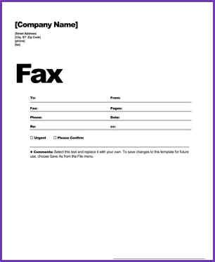 Fax Cover Letter Format by Sample Fax Cover Sheet Jobproposalideas