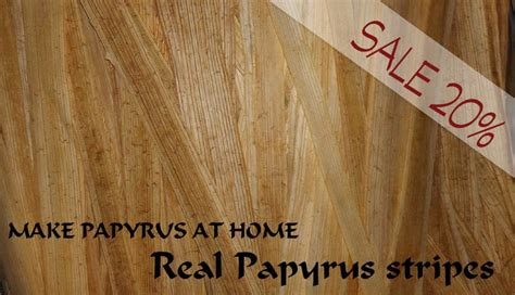 How To Make Paper Out Of Papyrus - how to make paper out of papyrus 28 images make