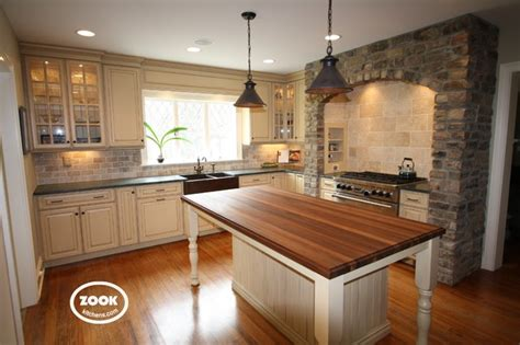 Floor And Decor Website Farm House With Stone Archway Traditional Kitchen