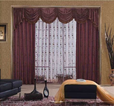 valances for large living room windows best 25 large window curtains ideas on pinterest curtain