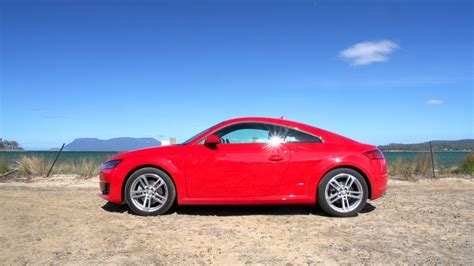 audi tt coupe review caradvice