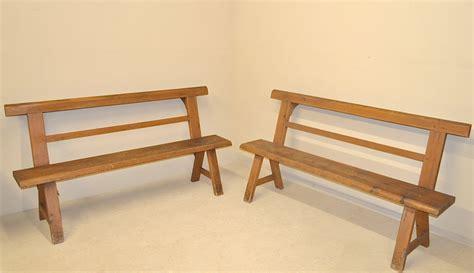 chapel bench pine chapel bench antiques atlas