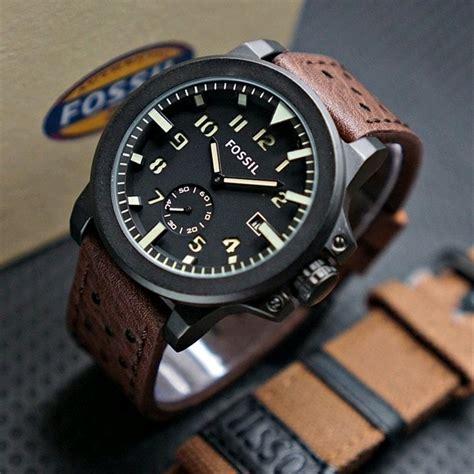 jual jam tangan pria fossil paket murah  lapak grosir