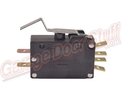 garage door switches garage door opener dpdt switch garage door stuff