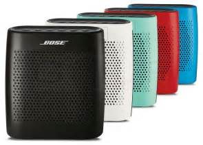 soundlink color bose soundlink color bluetooth speaker