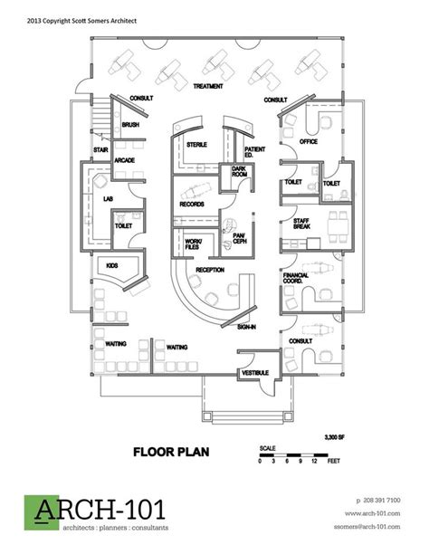 office floor plan ideas 204 best orthodontic office ideas images on pinterest