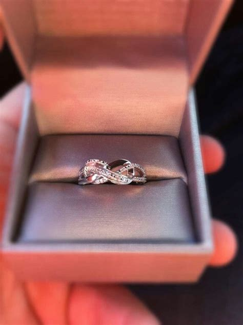 promise rings a expression of or an