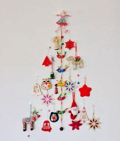 1000 images about wall christmas trees on pinterest