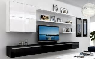 Entertainment Wall Shelving Units Sydneyside Furniture Tv Units Tv Cabinets Entertainment