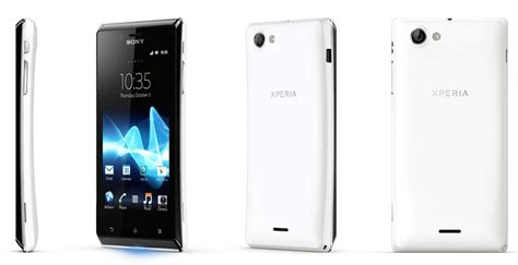 Sony Xperia J St26i sony xperia j st26i price review specifications pros cons