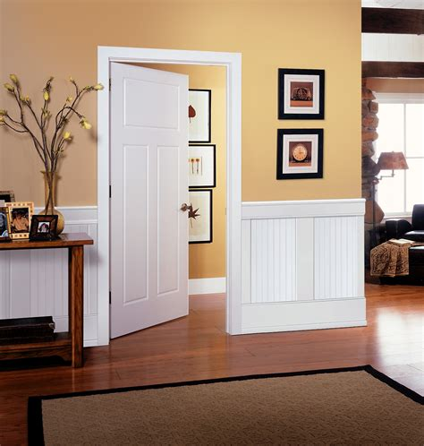 Wainscoting Panel Kits by Elite Beaded Panel Wainscot Kit I Elite Trimworks