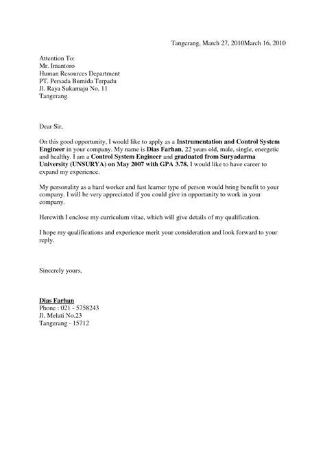 Contoh Application Letter Garuda Indonesia Lowongan Kerja Terbaru Contoh Surat Lamaran Kerja
