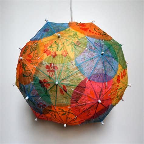 How To Make Paper Umbrellas At Home - paper umbrella l
