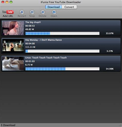 download youtube on mac 7 free youtube downloader for mac choose the right one