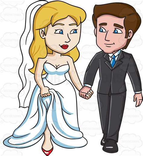 Wedding Holding by Wedding Holding Clipart 35