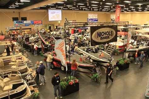 boat show 2017 texas 2017 east texas boat rv show piney woods news