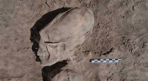 Kepala Resleting No 3 Nikel 1 tengkorak kepala lonjong berusia 1 000 tahun ditemukan risalahati