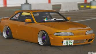 stanced cars stanced add on car pack gta5 mods com