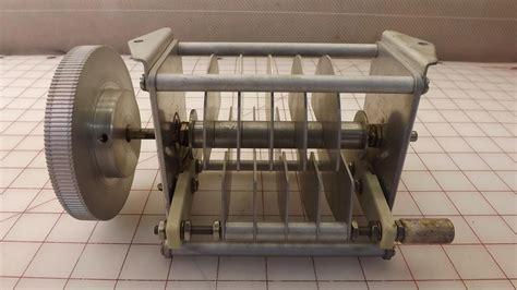 air capacitor design air variable capacitor calculator 28 images 40 18m mag loop 1000 pf air variable capacitor