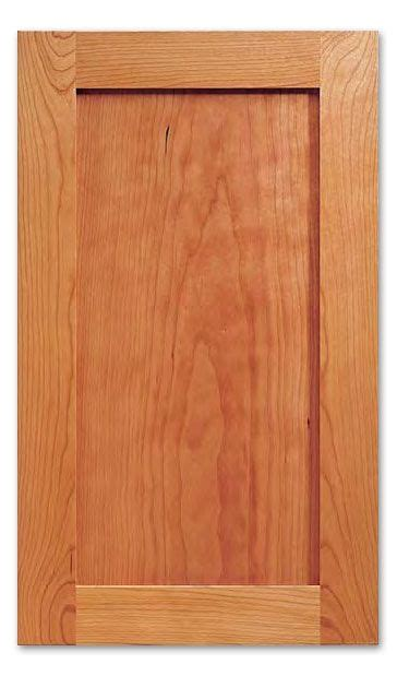 Shaker Style Cabinet Door Unfinished The Image Shown Pine Cabinet Doors