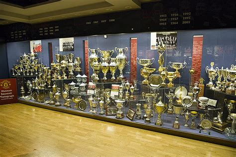 Liverpool Trophy Cabinet don t worry liverpool fans you ve still got one of these