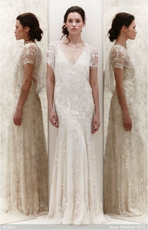 Brautkleider Im Vintage Stil by Packham Bridal Elegante Brautkleider Im Vintage