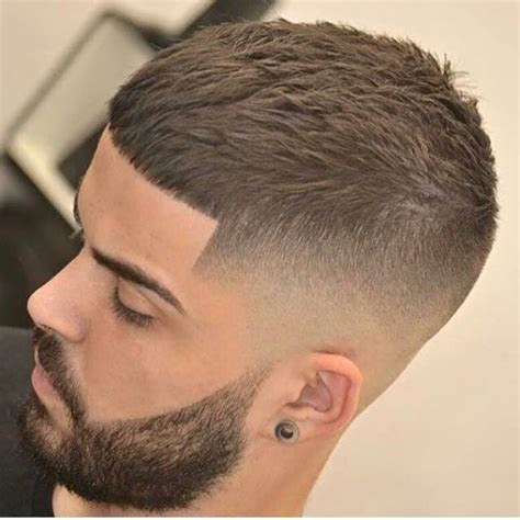 stylish fades for females with short hair men s hairstyle2016