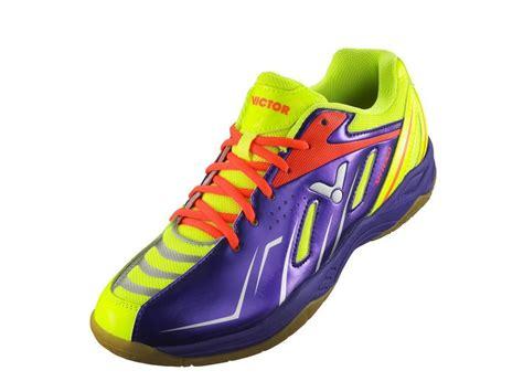 Sepatu Badminton Untuk Kaki Lebar sh a360 jg sepatu produk victor indonesia merk